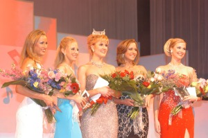 Miss Ohio Top 5