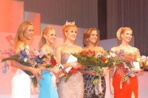 Miss Ohio Top 5