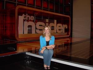Jennifer at ET 3